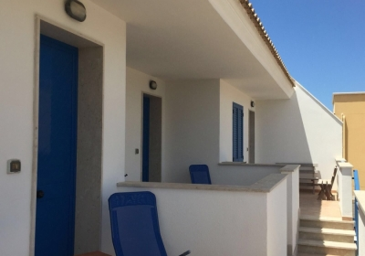 Casa Vacanze Residence Blue Holidays